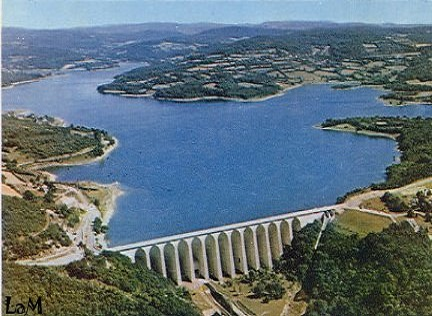 Lac de pannessiere 1